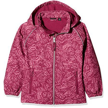 NAME IT Mädchen Jacke Nitalfa Softshell Jacket Bfly MZ FO 8f89cfbbd2f