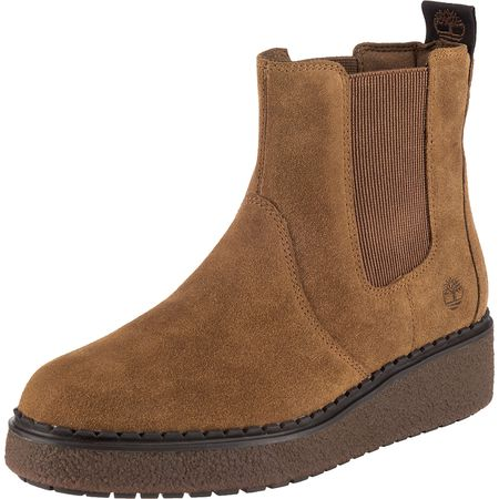 Timberland A24yb Chelsea Boots sand Damen