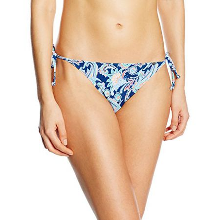 Skiny Damen Paisley Brasiliano Bikinihose