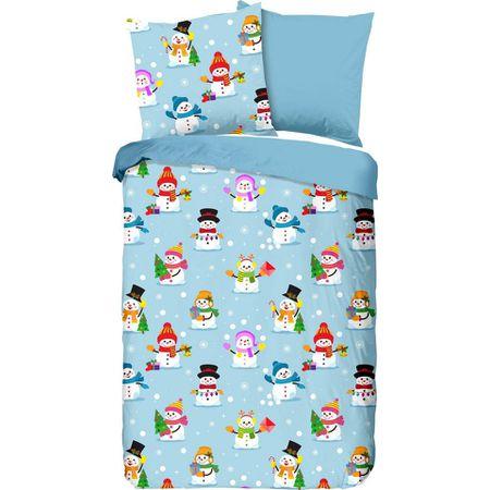 Bettwasche In Mehrfarbig Luxodo