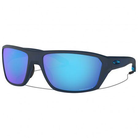 b27eeb26f67765 Oakley - Split Shot Prizm Polarized S3 (VLT 12%) - Sonnenbrille blau/
