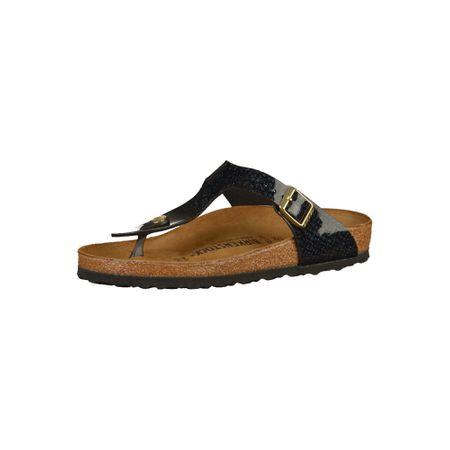 online retailer 14cea 32556 Birkenstock Zehentrenner-Sandalen | Luxodo