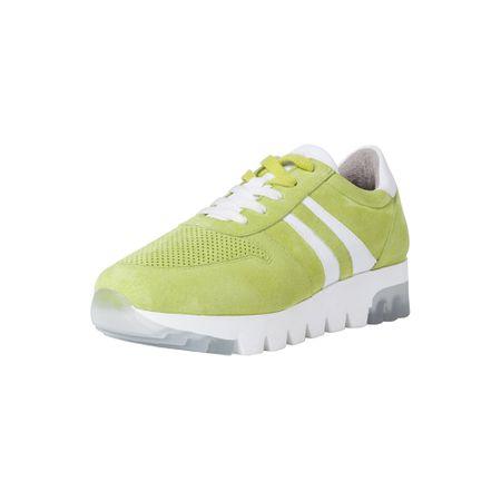 Tamaris Sneaker in Grün | Luxodo
