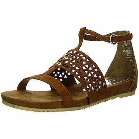 ef711a8c947a02 Tamaris Schuhe 1-1-28603-38 Bequeme Damen Sandalette