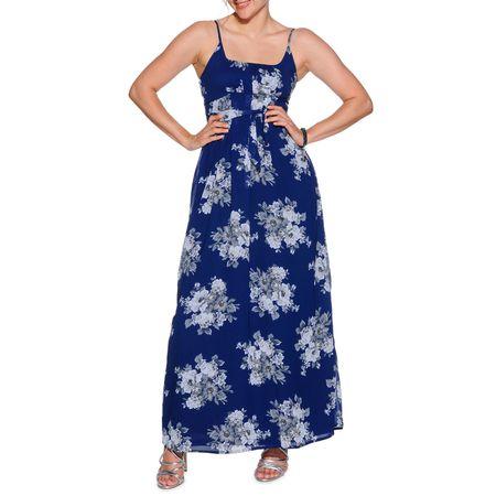 0da04e92335a95 Iska Kleid in blau für Damen
