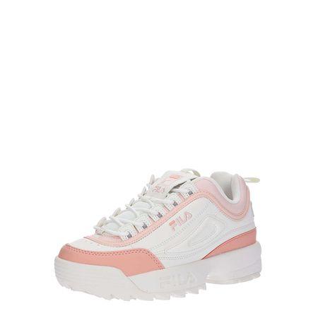 FILA sneaker low disruptor cb low wmn Sneakers Low koralle Damen