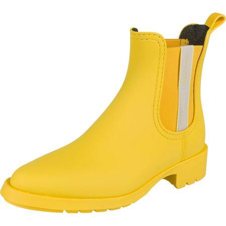 Marc O'Polo Damen 70114015101200 Chelsea Boots