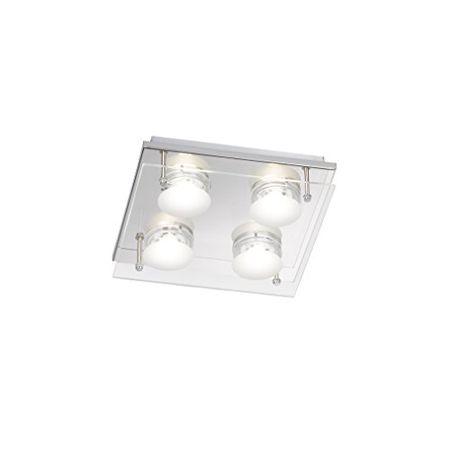 MW-Light 811020101 Klassische Au/ßen Wandlampe Aufw/ärts 1 Flammig Schwarz Metall AluminiumGlas IP44