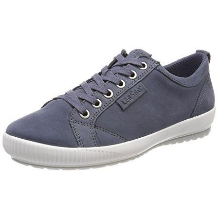 Tanaro Damen Eu4 SneakerBlauazzurro37 Legero Uk 2WIEDH9