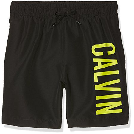 Calvin Klein underwear Damen Slip CAROUSEL BIKINI, 3er Pack, Gr. 40 (Herstellergröße: L), Mehrfarbig (BLACKWHITEBLACK WZB)