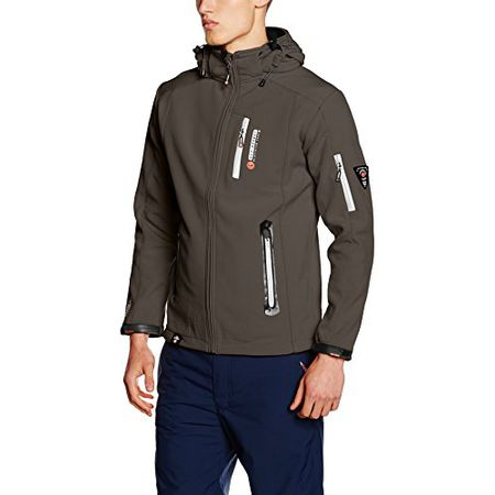 Geographical Norway Herren Jacke Tevet Men Color ced5efb6039e