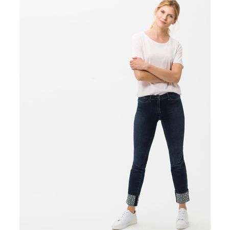760dc6a90d7fd9 BRAX Style Spice S »Elastische Five-Pocket-Jeans mit Push up«
