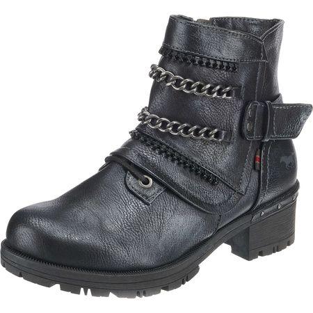 vielfältig Stile offizielle Seite Räumungspreise Mustang Boots   Luxodo
