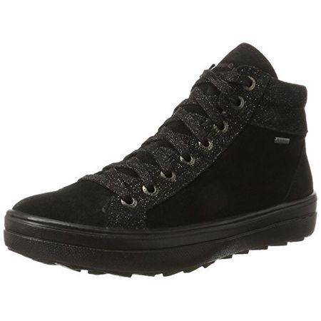 Legero Blau Low Damen Sneaker Sneakers wZPkTOXiu