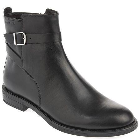 Vagabond Stiefelette - AMINA schwarz 1c16912a61