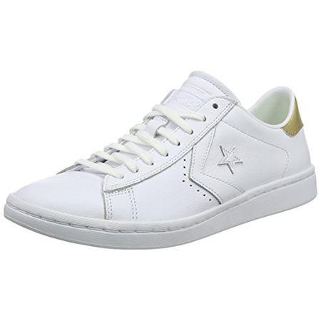 4ce3aa93bb54 Converse Damen PL LP OX Sneakers