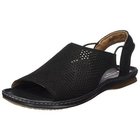 clarks damen sarla cadence geschlossene sandalen