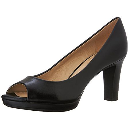 Geox Damen D Inspiration B Pumps