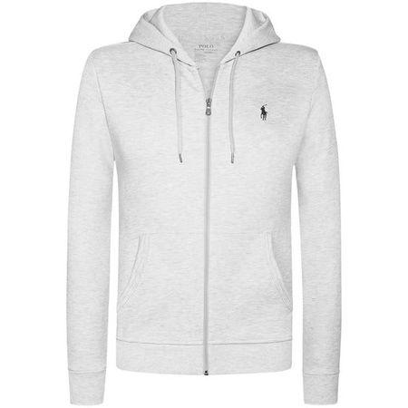 Polo Ralph Lauren Sweatjacke - Grau (L, M, S, XL, XXL 5c286044178
