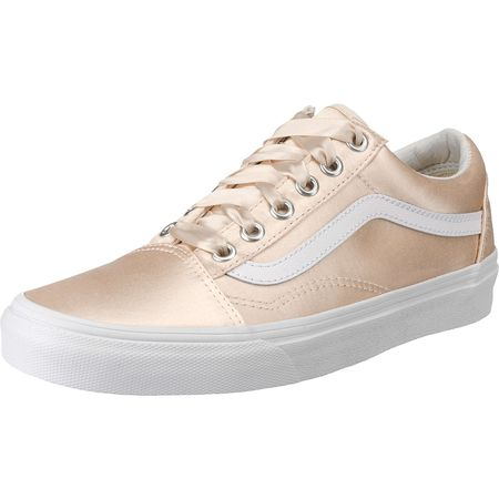8fa6a90c37c820 VANS UA Old Skool Sneakers rosa Damen