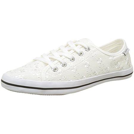 ed8dc7b5bab75b Pepe Jeans Sneaker