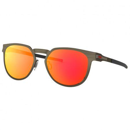 6dd903ff6ddc8a Oakley - Diecutter Prizm S3 (VLT 17%) - Sonnenbrille orange/rot