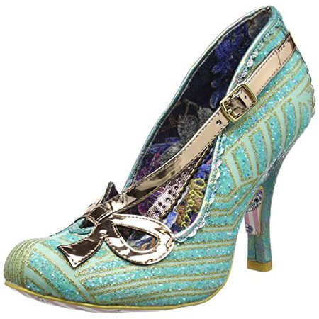 Irregular Choice Schuhe | Luxodo