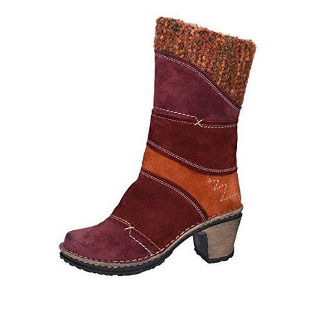 Josef Seibel Boots | Luxodo
