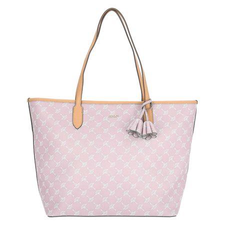 8a2e04fee7436 JOOP! Joop Women Cortina Lara Shopper LHZ 32 cm lila Damen