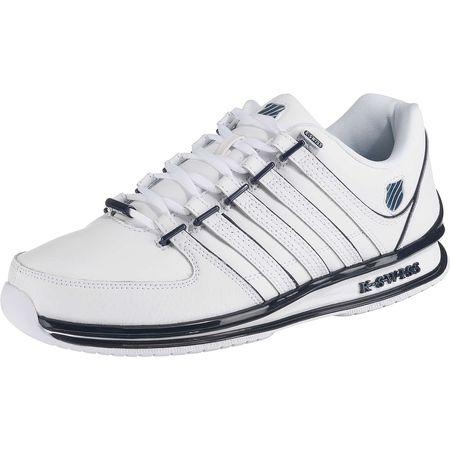 K SWISS, Donovan Sneakers Low, weiß   mirapodo