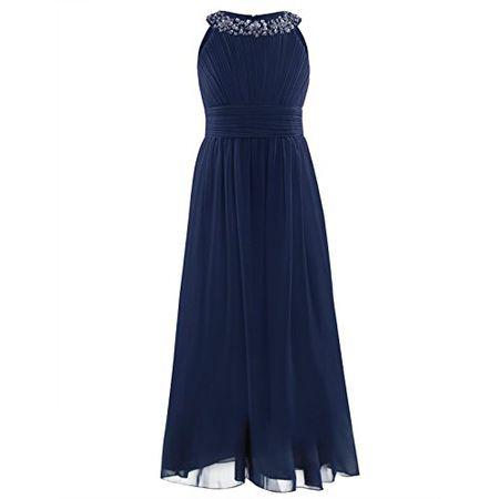 Kleider Unisex In Blau Luxodo