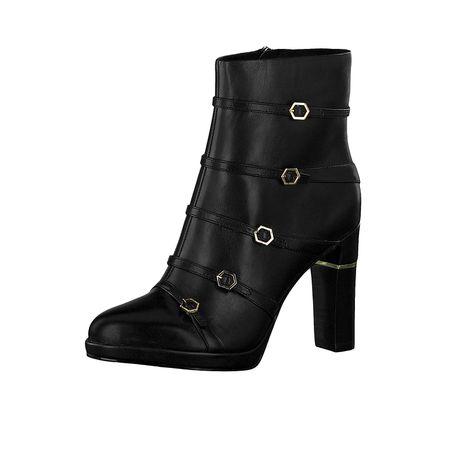 Tamaris Schuhe in Schwarz | Luxodo