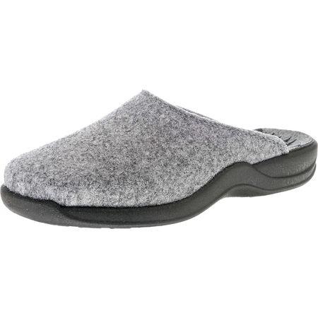 ROHDE Vaasa-D Pantoffeln grau Damen 931abaa0fb