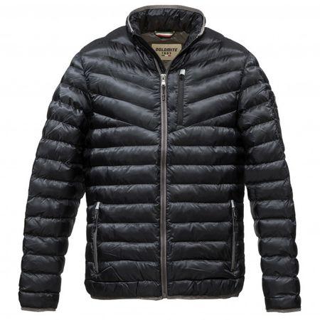 Dolomite Jacket Thermo Plume Kunstfaserjacke Gr 3XL;M;S;XXL grauolivschwarz;schwarzgrau
