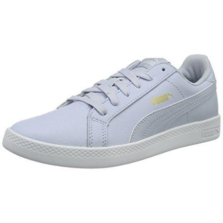 Puma Damen Smash WNS L Sneakers, Blau (Halogen Blue Halogen Blue 12), 40.5 EU