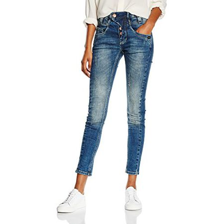 Gang Damen New Georgina Zacapa Denim Boyfriend Jeans
