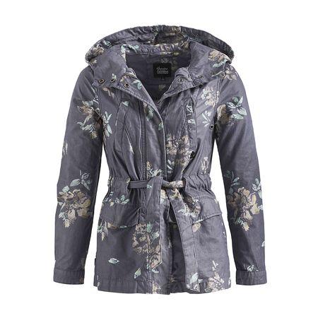 Khujo Carletta Women Jacket: : Bekleidung