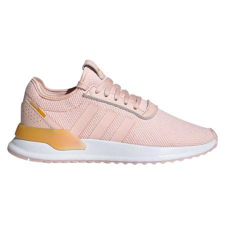 adidas Originals adidas Schuhe U Path X W Sneakers Low pinkweiß Damen