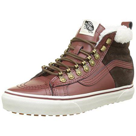 bcb1c6aff1 Vans Unisex-Erwachsene Sk8-Hi 46 MTE DX Sneaker