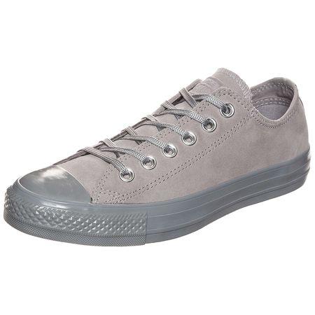 eccfb351a3db CONVERSE Chuck Taylor All Star OX Sneakers Low grau Damen