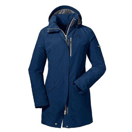 Schöffel Jacken | Luxodo