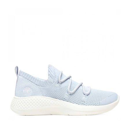c0319e1c8b Timberland - FlyRoam Go Stohl Oxford Damen Mountain Lifestyle Schuh (blau)  - EU 39