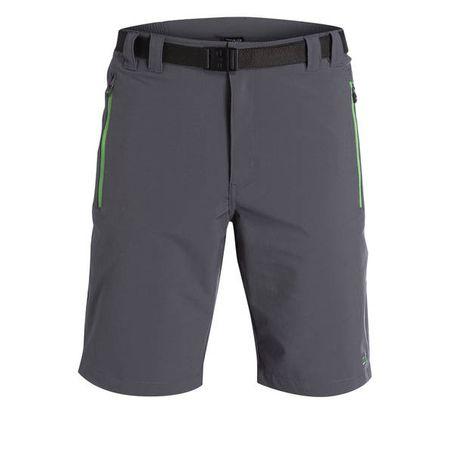 CMP Zipp Off Bermuda Outdoor Hose für Damen mit UV Schutz erhältlich. Für Wandern. Radfahren. Arbeit und Freizeit. Unser Sondermodell Bayarda