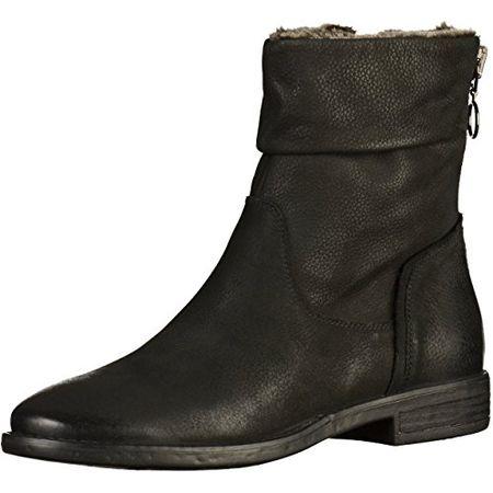 sale retailer b8da6 b9c99 SPM 13818590 Damen Stiefelette Schwarz, EU 41
