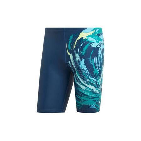 adidas Parley Commit Boxer Badehose Blau | adidas Deutschland