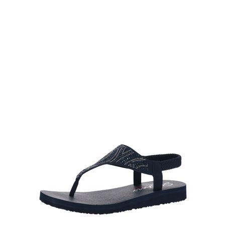 Skechers Zehentrenner Sandalen | Luxodo 40fBO