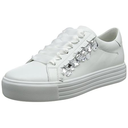 bc7a8fe0ed8b9f Kennel und Schmenger Damen up Sneaker
