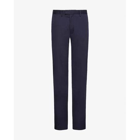 92626e2576af3d Polo Ralph Lauren Chino Stretch Slim Fit - Blau (30 34