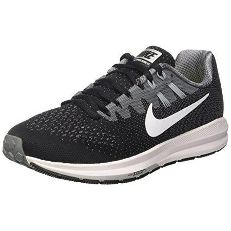 Nike Roshe Run Flyknit Silber grau, Größe 38,5