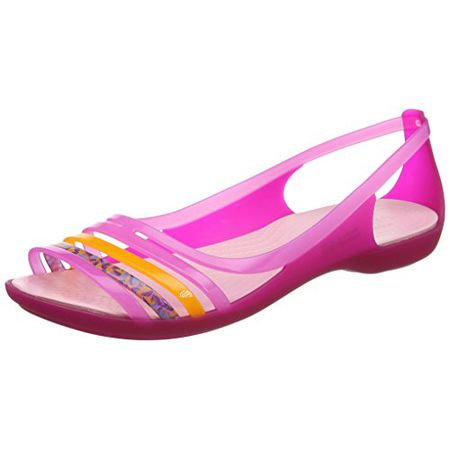 Crocs Ballerinas | Luxodo